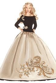 Ansia da Capodanno Barbie
