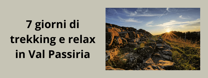 copertina post Val Passiria