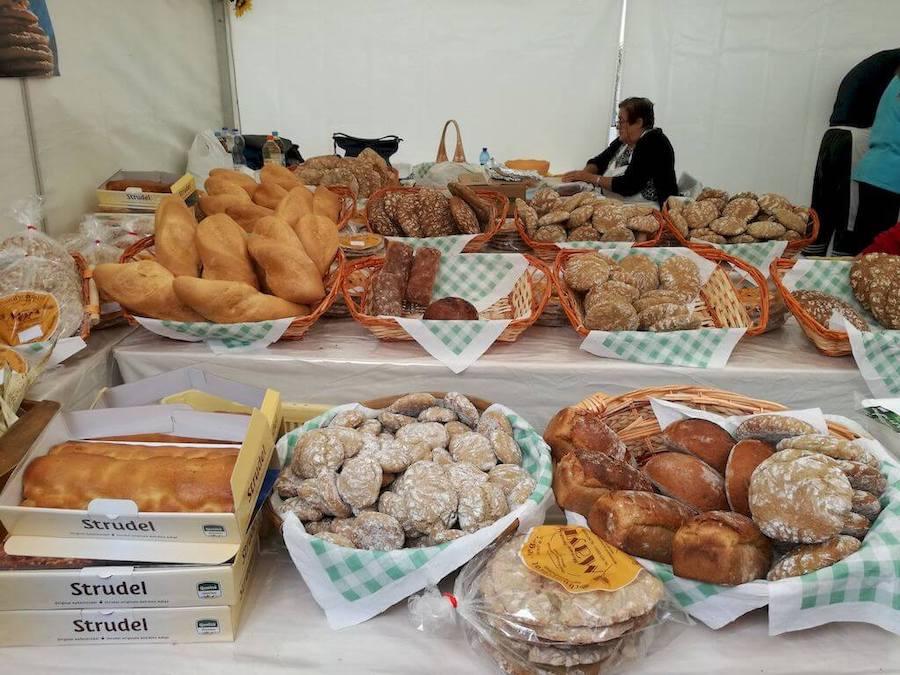 festa del pane e dello strudel bressanone