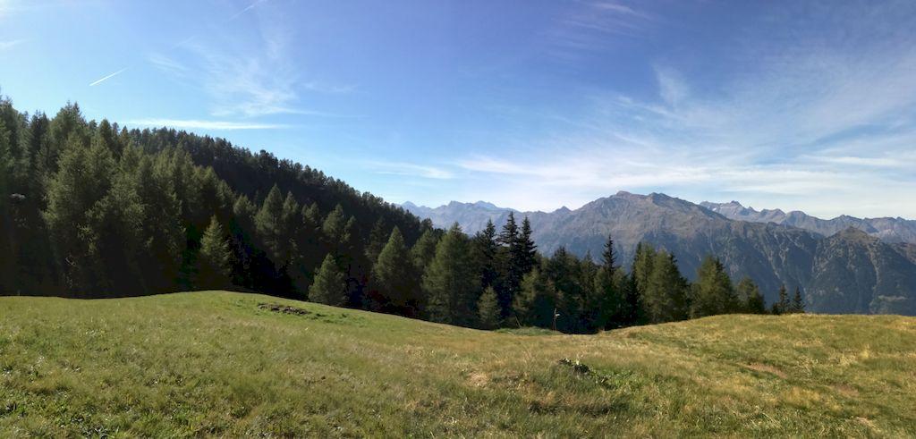 montagna Saltusio