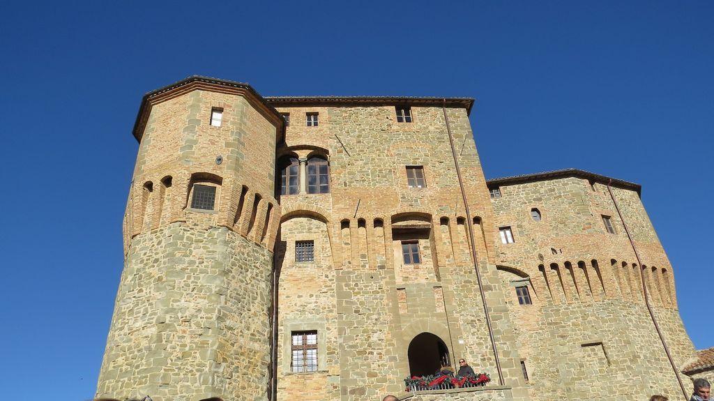 rocca fregoso Sant'Agata Feltria Rimini