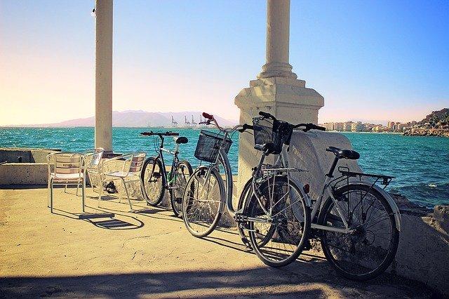 Malaga bikes