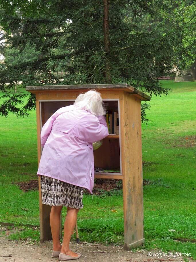 jardin public bordeaux bookcrossing