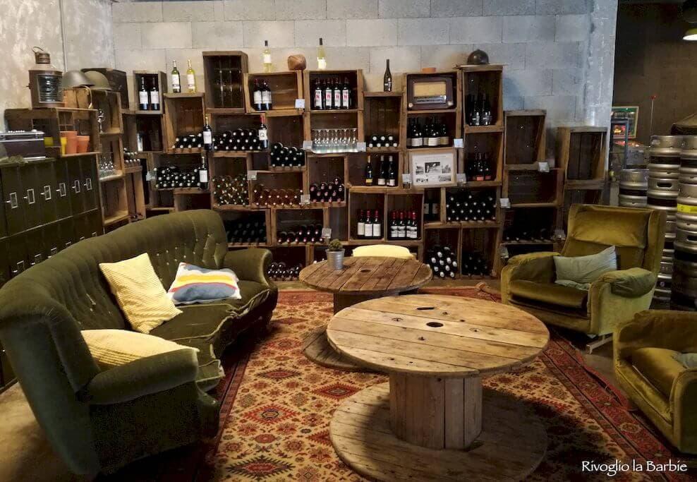 magasin général Bordeaux