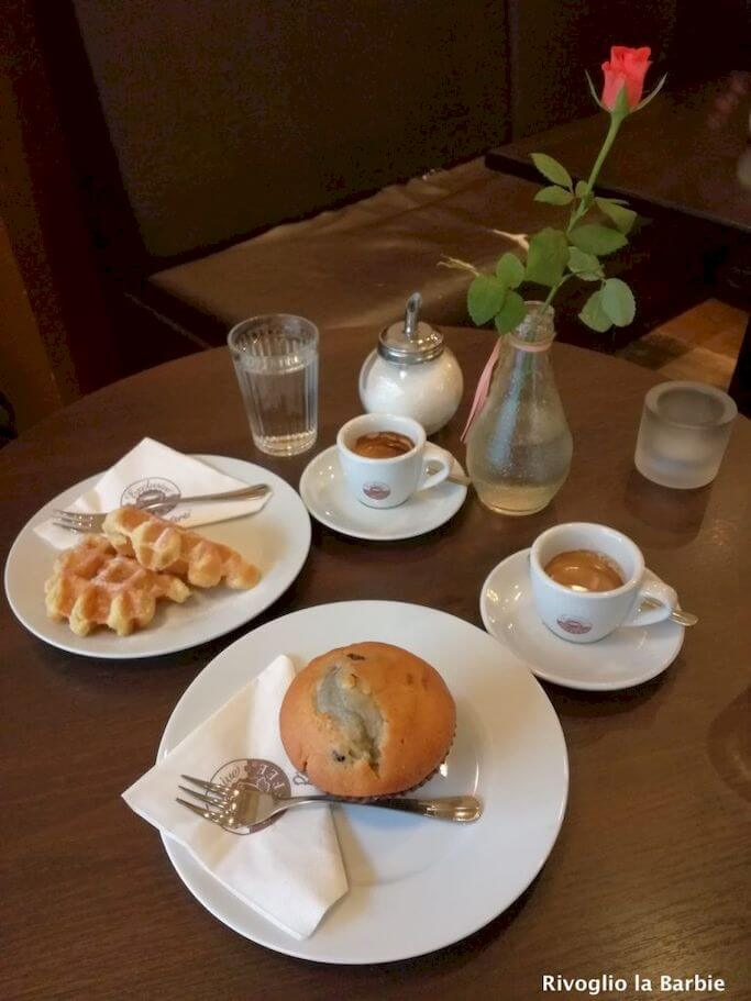 Exclusive coffee berlino
