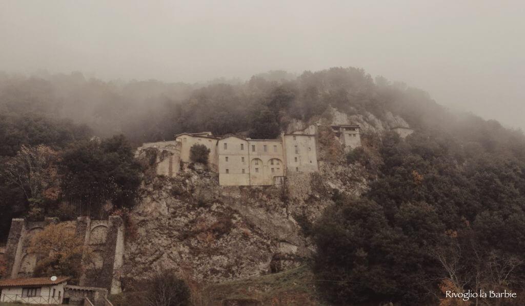 santuario di Greccio