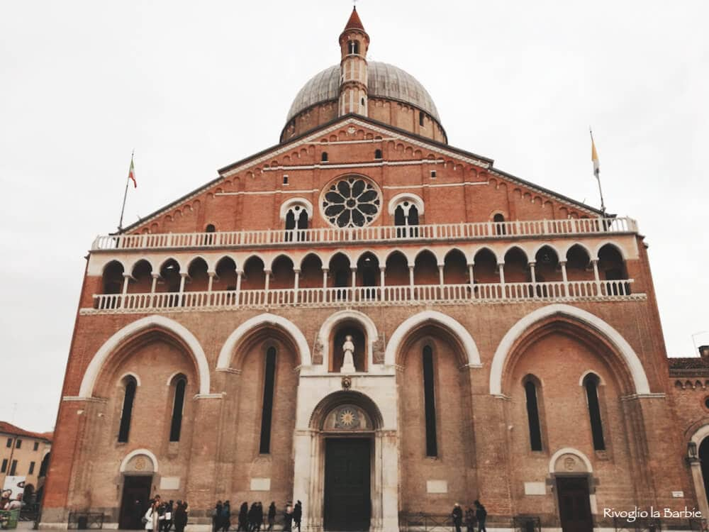 basilica Sant'Antonio da Padova