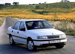 opel vectra anni 90