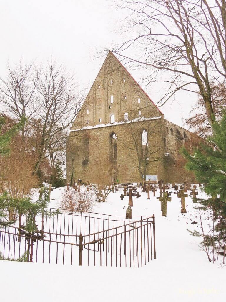 convento di Pirita