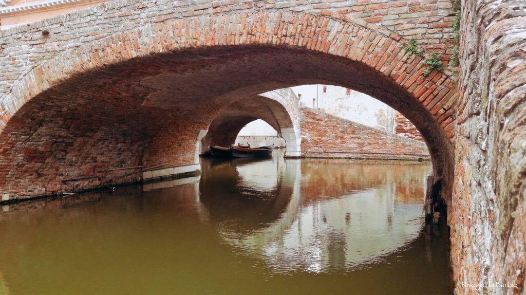 ponti di Comacchio