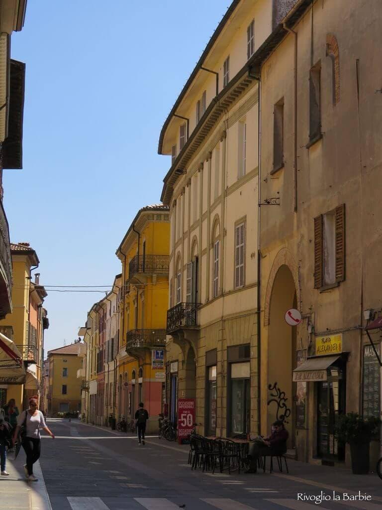 scorci Faenza