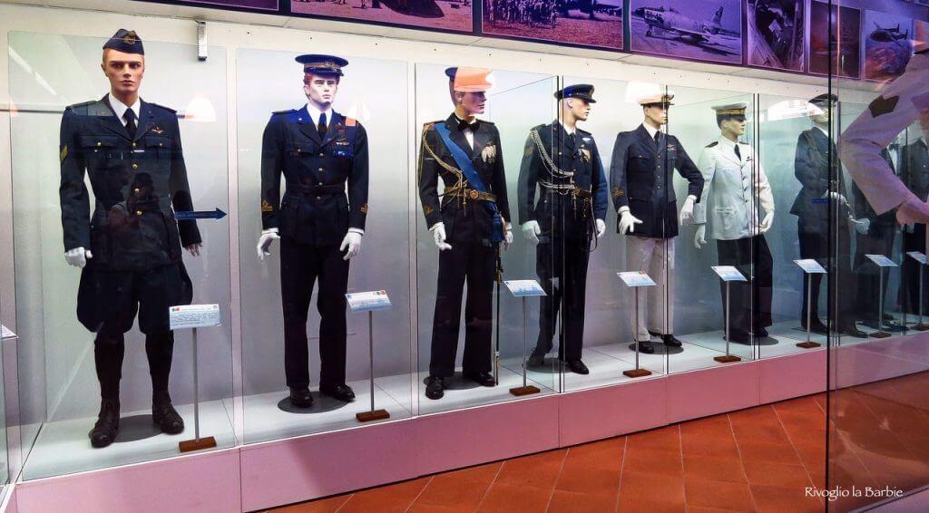 museo aeronautico Loreto