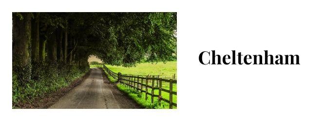 cosa vedere a Cheltenham