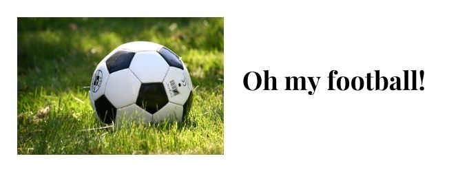 calcio e matrimonio
