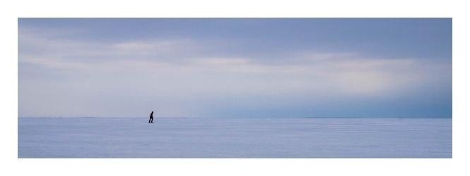 repubbliche baltiche in inverno