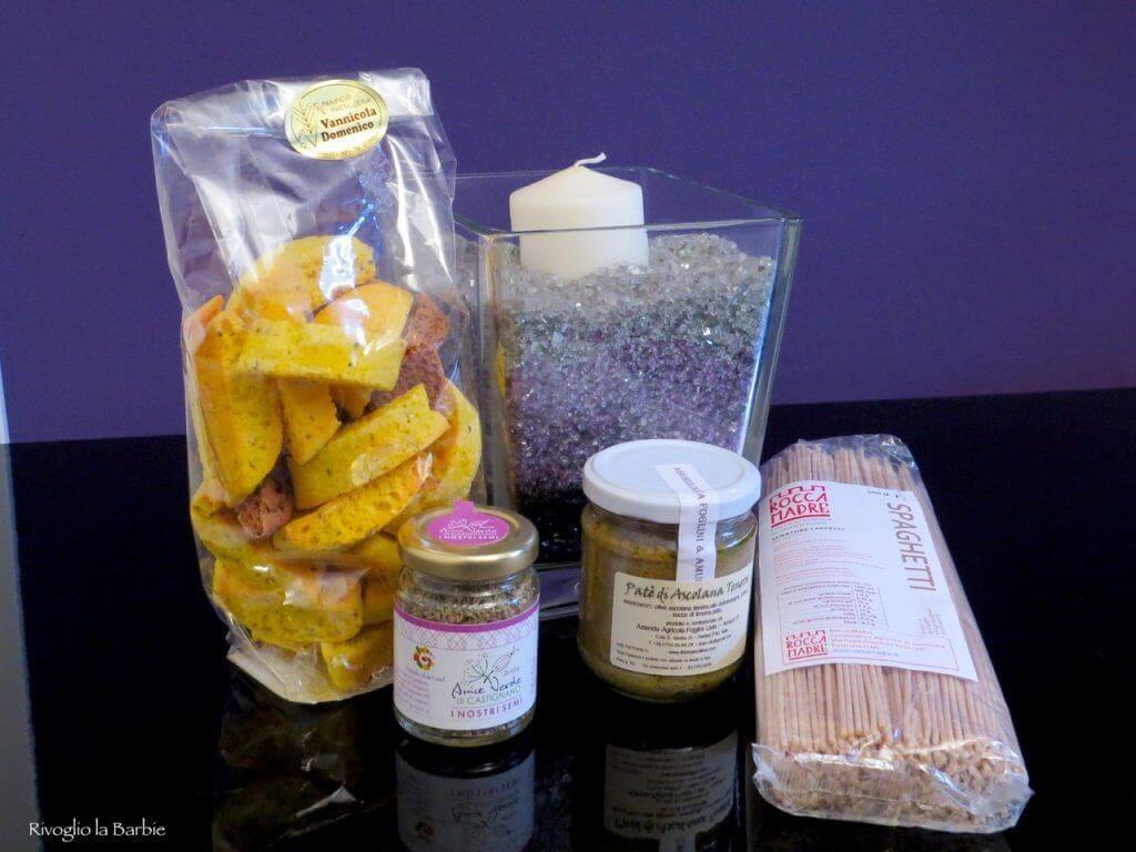 prodotti valle dell'aso