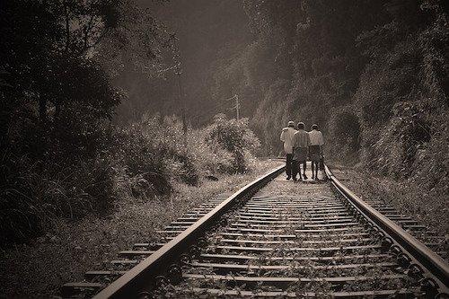 ferrovie Sri Lanka