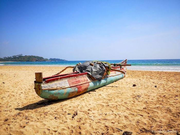 barca pescatori sri lanka
