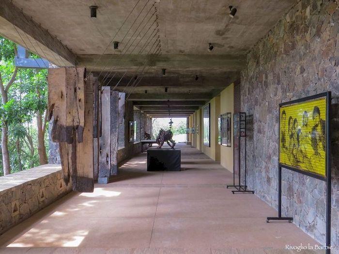 Galleria di arte contemporanea
