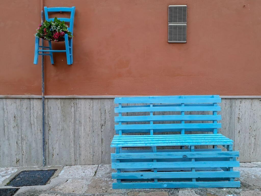 social street lesina