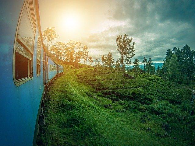 treno Sri Lanka