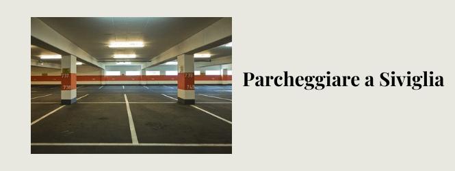 parcheggi Siviglia