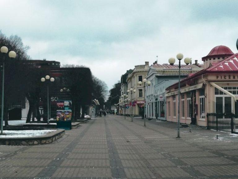 Jemas iela Jurmala