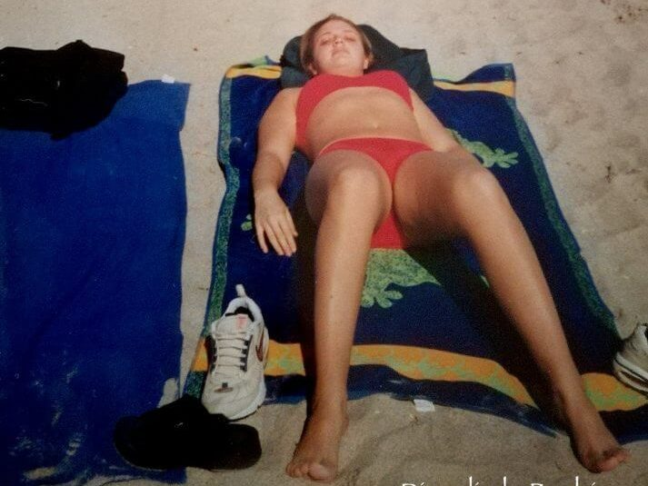 abbronzarsi in Florida