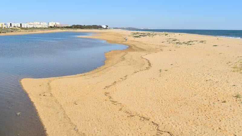 spiaggia isla cristina andalusia