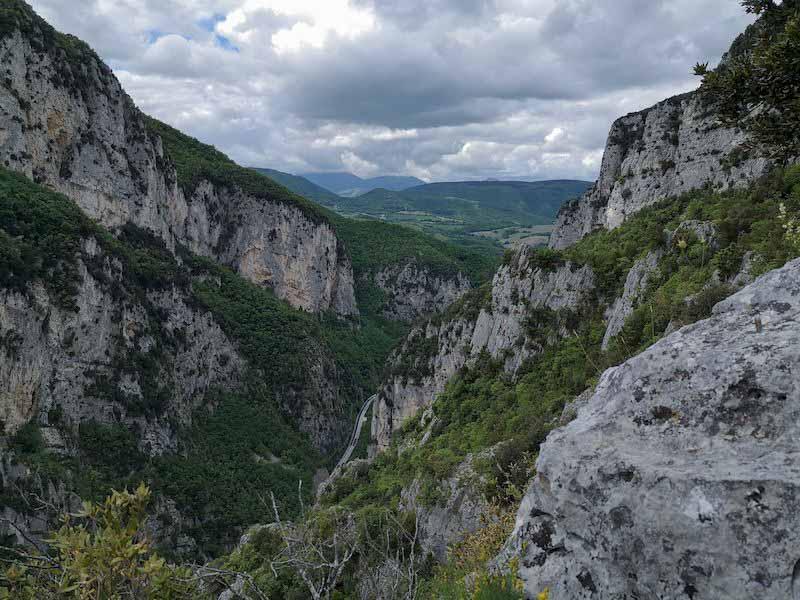 Monte Frasassi