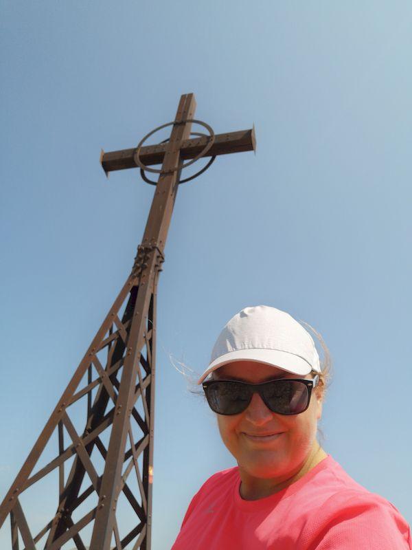 croce del monte strega